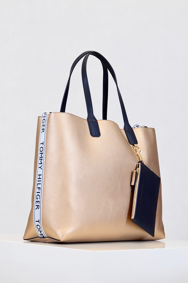 bba6b90a4afb0 Tommy Hilfiger Torebka ICONIC TOTE TOMMY HILFIGER - Butik Online MAICON