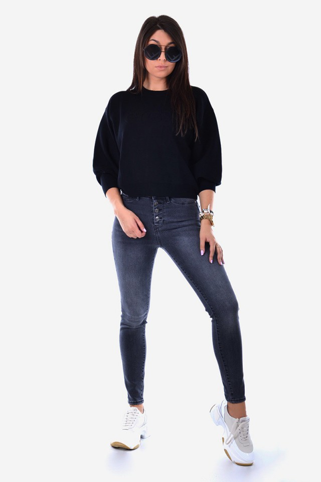 Sweter UNDERWEAR BLACK GUESS
