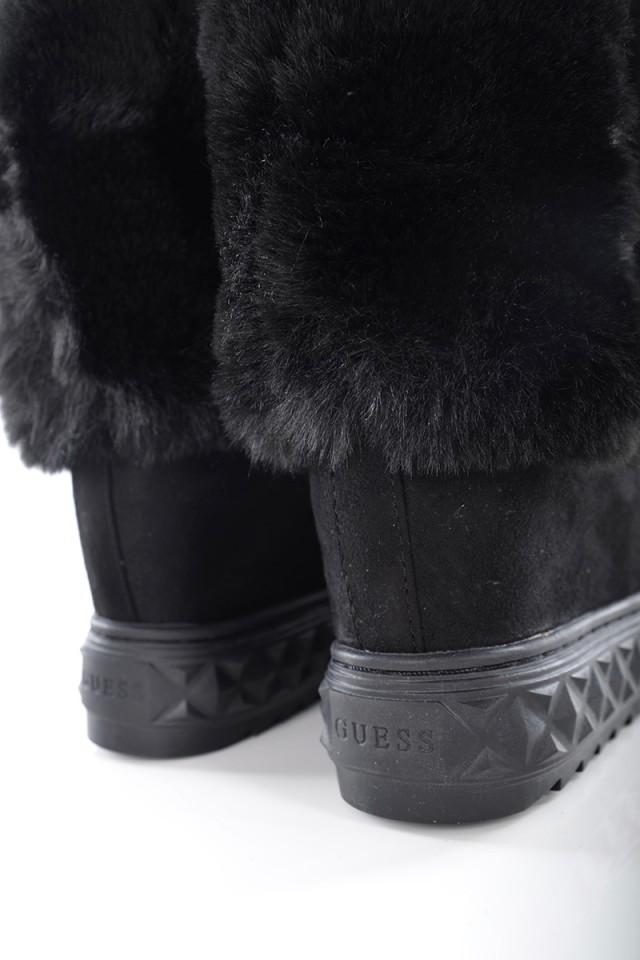 Śniegowce FELLO BLACK GUESS