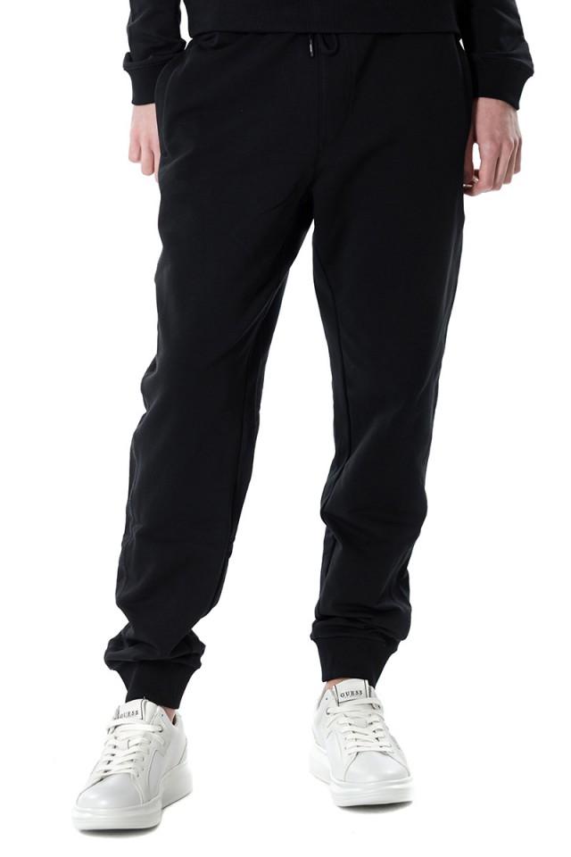 Spodnie dresowe LOGO BLACK GUESS