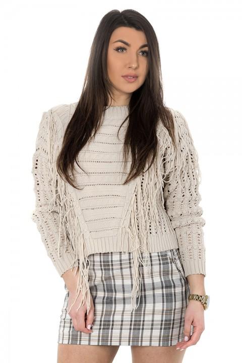 Ekskluzywne swetry damskie premium Butik Online MAICON