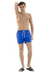 Szorty kąpielowe MARE UOMO BLUE GUESS