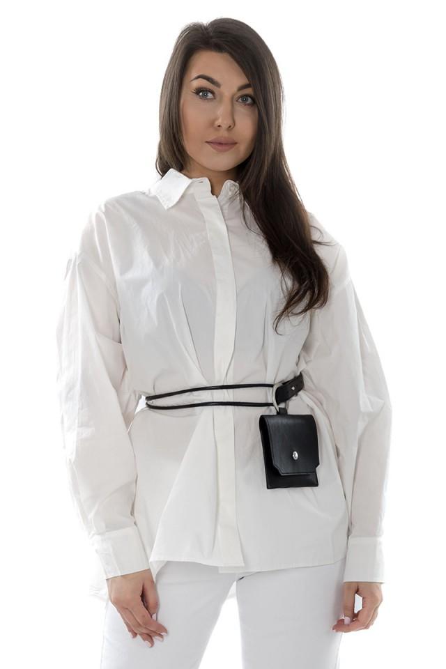 Koszula SHIRT BOLLOH WHITE SILVIAN HEACH