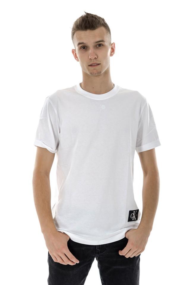 T-shirt ESSENTIAL WHITE CALVIN KLEIN JEANS