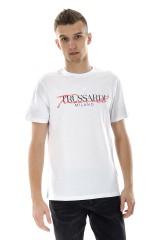 T-shirt SIGNATURE LOGO TRUSSARDI JEANS