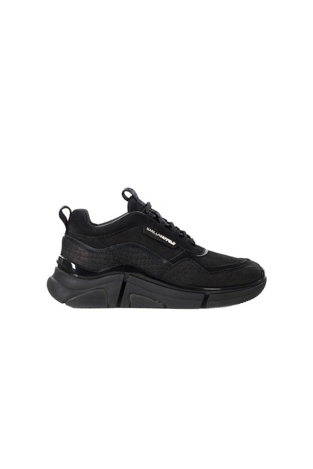 Sneakersy LAZARUS VENTURE KARL LAGERFELD