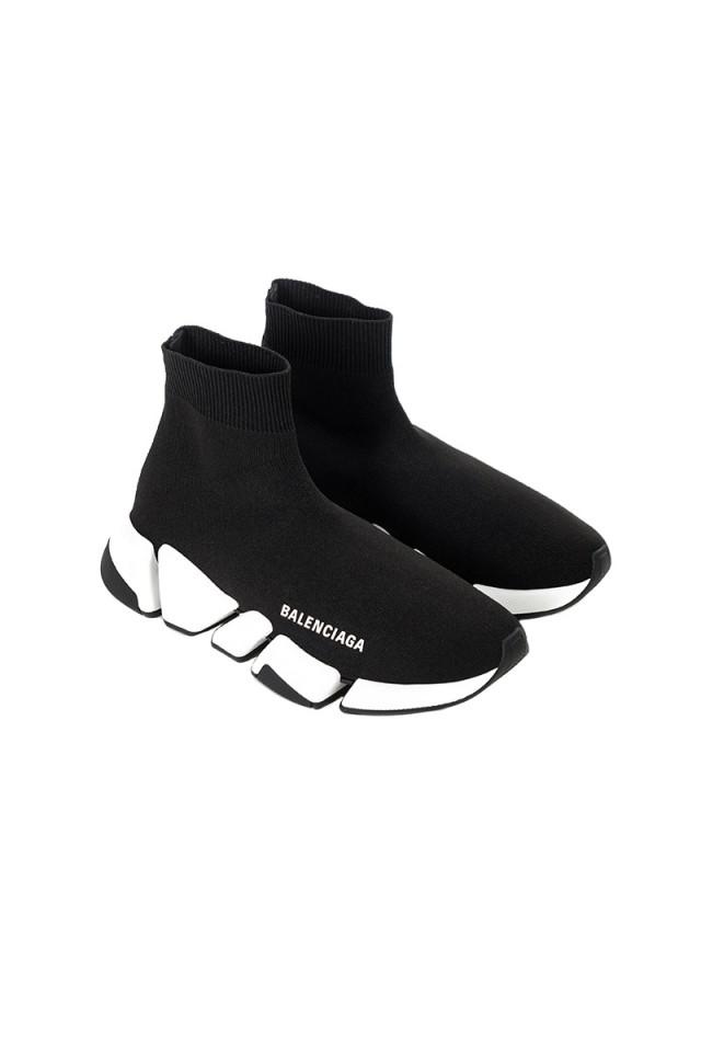 Sneakersy SPEED.2 SOCK BALENCIAGA