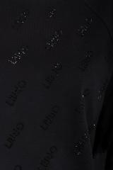 T-shirt DIAMOND LOGO LIU JO