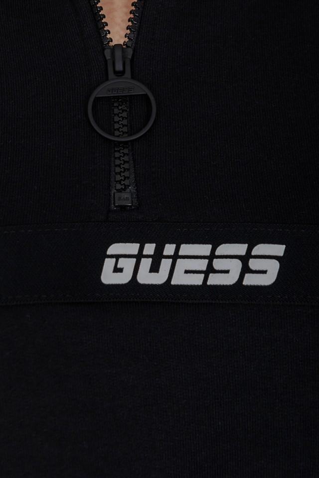Bluza wkładana z suwakiem GUESS