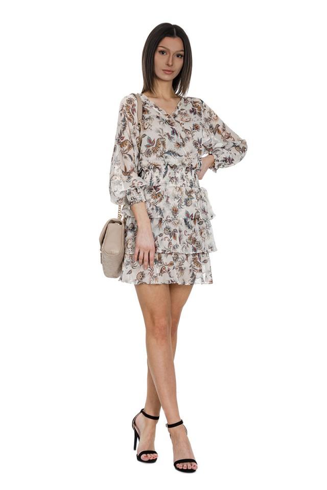 Sukienka z printem LIU JO