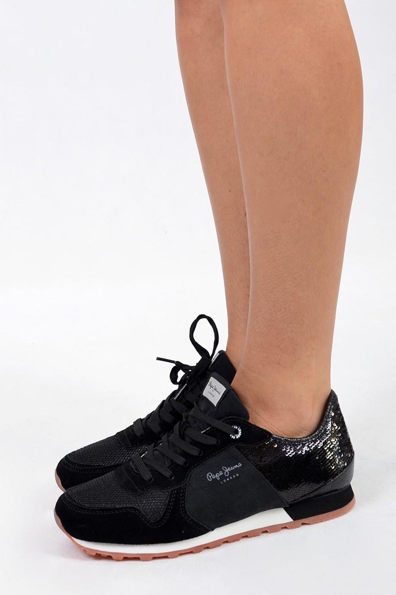 Pepe Jeans Sneakersy VERONA PEPE JEANS Butik Online MAICON