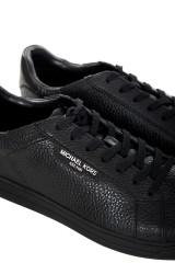 Sneakersy czarne KEATING MICHAEL KORS