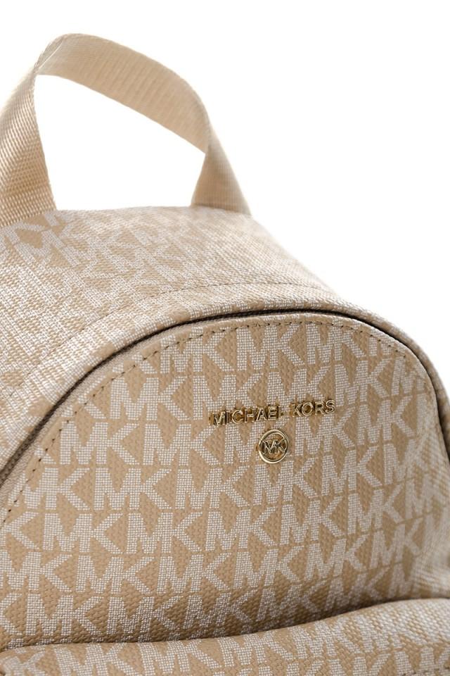 Plecak z logo SLATER XS MICHAEL KORS