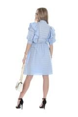 Sukienka KENZIE SILVIAN HEACH