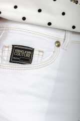 Spodnie jeansowe SKINNY TOKYO ICON VERSACE JEANS COUTURE