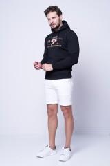 Bluza z kapturem ARCHIVE SHIELD GANT
