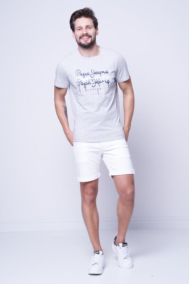 T-shirt MOE 2 PEPE JEANS