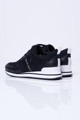 Sneakersy DASH TRAINER MICHAEL KORS