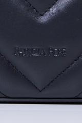 Torebka z klasycznym logo PATRIZIA PEPE