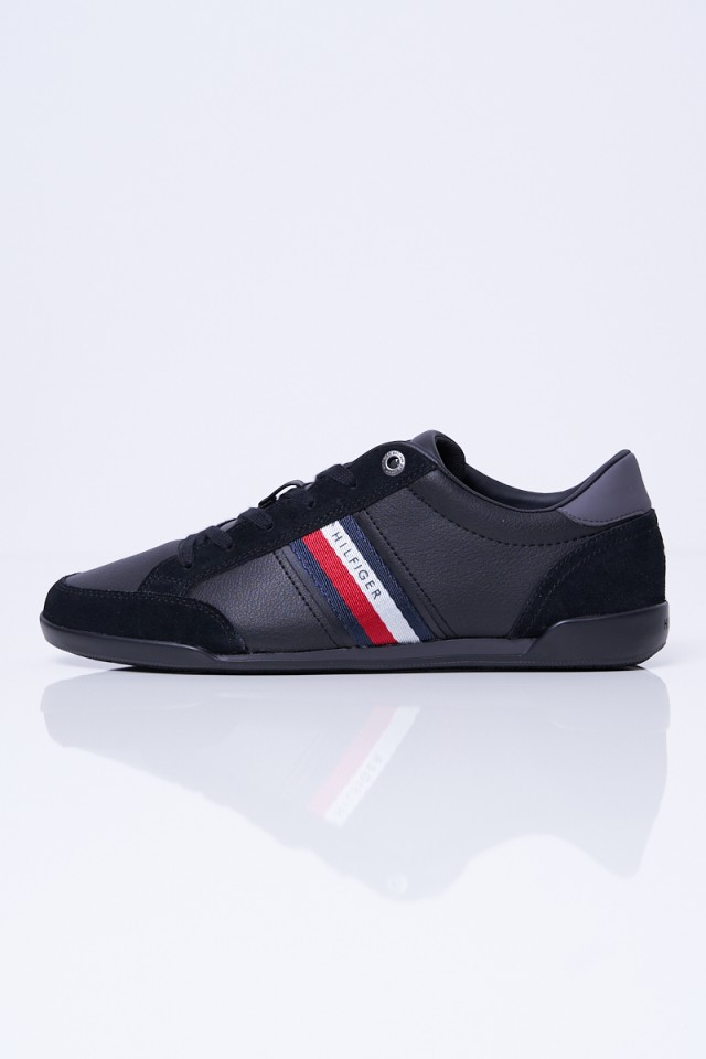Sneakersy CORPORATE MATERIAL MIX TOMMY HILFIGER