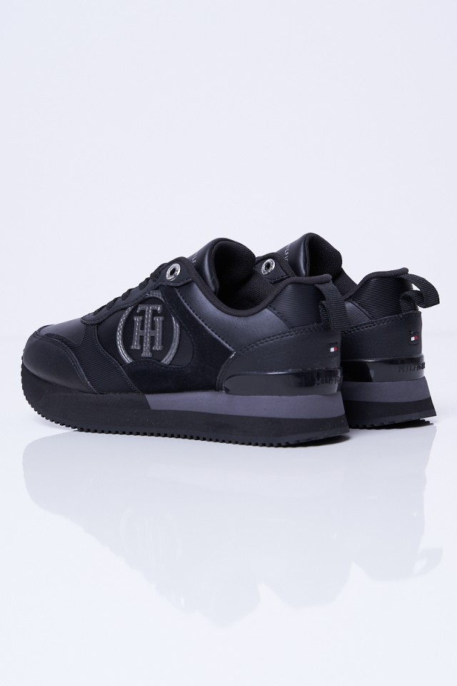 Sneakersy FEMININE ACTIVE CITY TOMMY HILFIGER