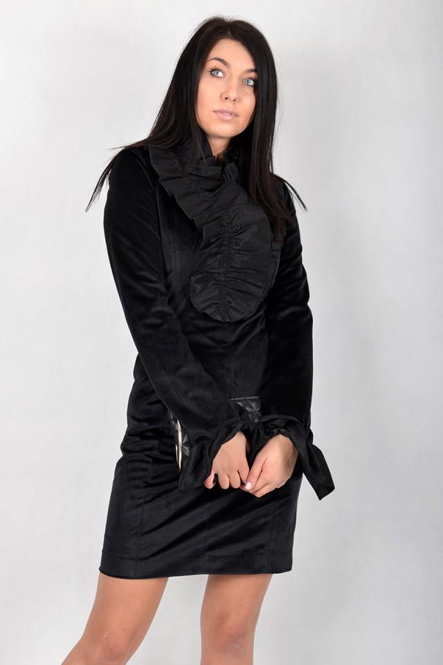 Sukienka MONTERREY BLACK SILVIAN HEACH
