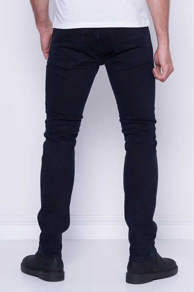 Spodnie jeansowe SLIM MILANO VERSACE JEANS COUTURE