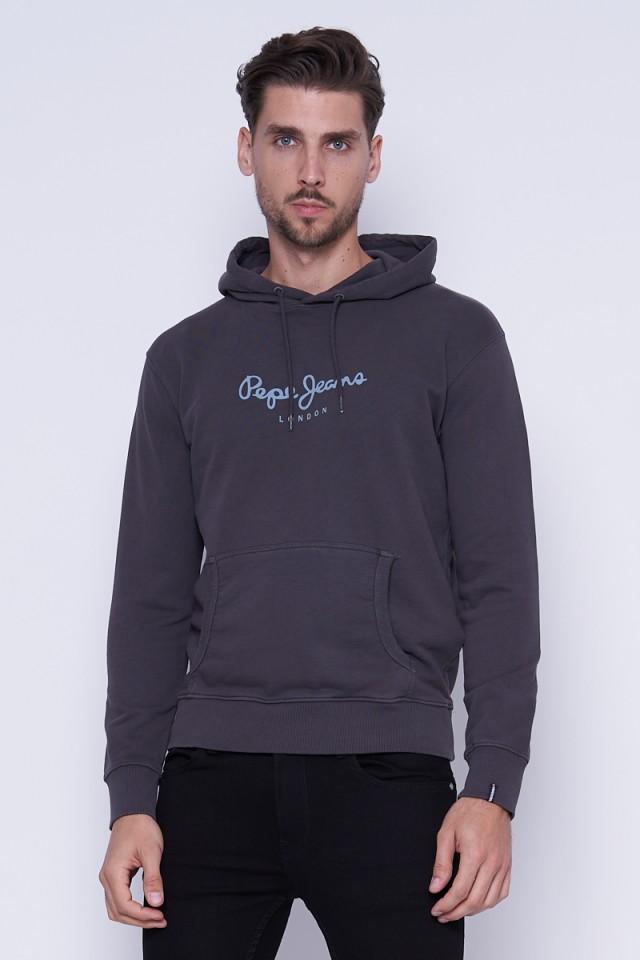 Bluza wkładana z kapturem DARIEL PEPE JEANS