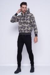 Bluza wkładana z kapturem JERO PEPE JEANS