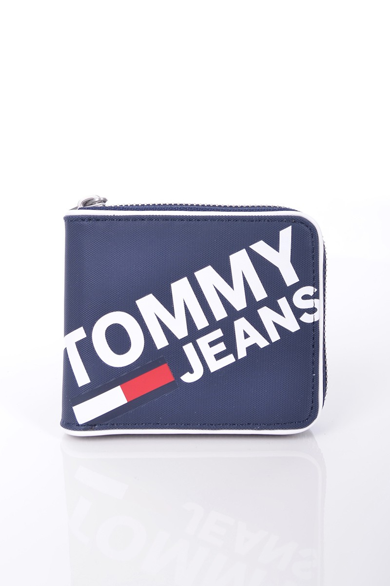 b36476d8d1a81 Tommy Jeans Portfel TJM MODERN PREP SM TOMMY JEANS - Butik Online MAICON