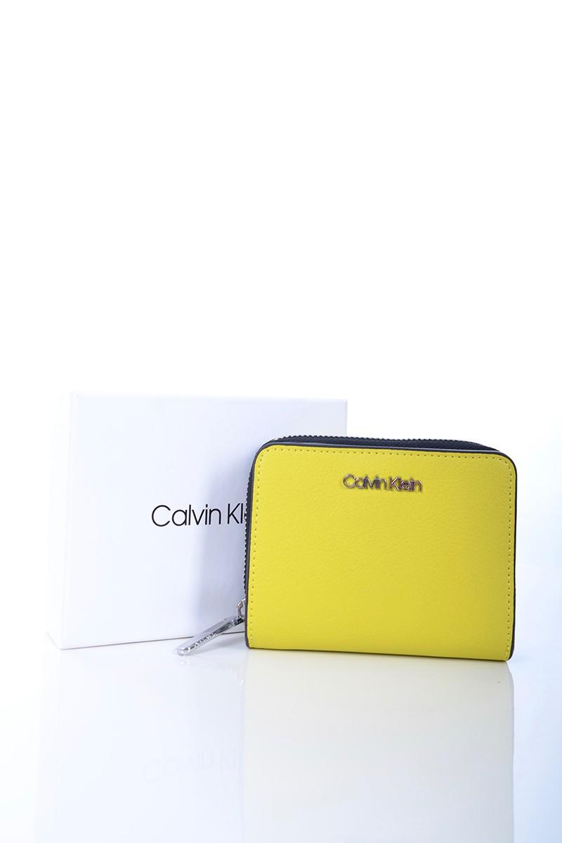 835f46b485d18 Calvin Klein Portfel AVANT MEDIUM ZIP WFLAP CALVIN KLEIN - Butik ...