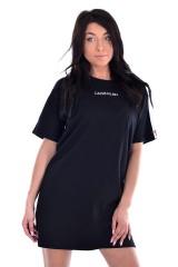 Sukienka UNDERWEAR CLASSIC BLACK CALVIN KLEIN