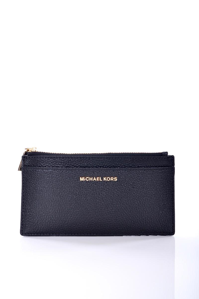 98555647f3073 Michael Kors Portfel SLIM CARD CASE MICHAEL KORS - Butik Online MAICON