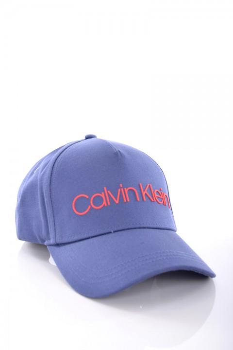 9c5ba4a9 Czapka SLIVER CONTRAST TRUCKER CAP CALVIN KLEIN ...