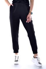 Spodnie dresowe CLAUDIA BLACK GUESS