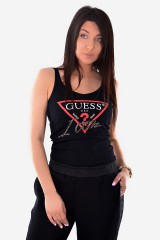Top VN ICON LOGO BLACK GUESS